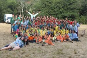 Grupo III Arzua 2015