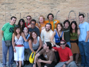 Scouts Sevilla Junio 2007 004